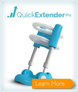 Combine Jelqing With The Quick Extender Pro For Maximum Gains!